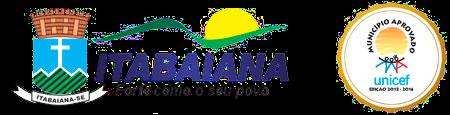 e-SIC Livre - Pref. Municipal de Itabaiana